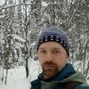 саня, 38, г.Губаха