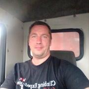 Сергей 40 Новосибирск