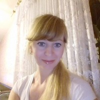 Юлия, 32 года, Козерог, Томск