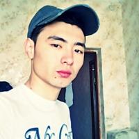 Kyran, 29 лет, Рак, Алматы́