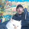 Sergey Trinchenko, 34, Kuytun