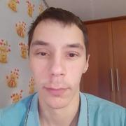 Дмитрий Бикбов 30 Магнитогорск