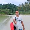 Vadim, 43, г.Бангкок