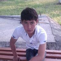 Уктам Ахмедов, 27 лет, Козерог, Москва