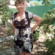 Галина Наумова, 62 года, Близнецы