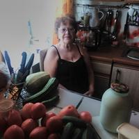 Людмила, 64 года, Телец, Минусинск