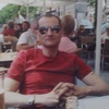 fabrizio, 53, г.Милан