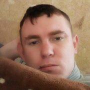 Андрей Наливкин, 24, г.Верейка