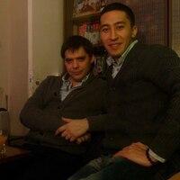 Джонни, 33 года, Скорпион, Санкт-Петербург