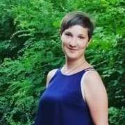 Маргарита 27 лет (Стрелец) Павлоград