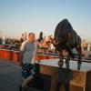 Андрей, 47, г.Краснокаменск