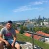 Артур, 31, г.Вильнюс