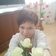 Лена Сидорова 47 Калуга