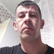 Александр Кошмелюк 34 Ишим