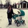 Yuliya, 28, Dzyarzhynsk