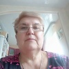 Вера, 63, г.Лысьва