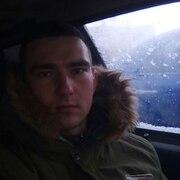 Айдар 26 лет (Стрелец) Тоцкое
