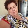 Лидия, 63, г.Ханты-Мансийск
