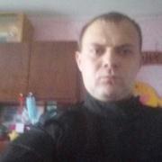 Дмитрий 33 Северодвинск