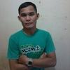 Ziro, 32, г.Джакарта