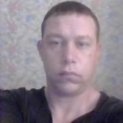 Андрей 37 лет (Овен) Находка (Приморский край)