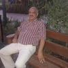 Емир, 62, г.Баку
