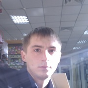 Андрей 35 Находка (Приморский край)