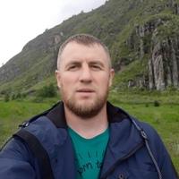 Сергей, 39 лет, Козерог, Новосибирск