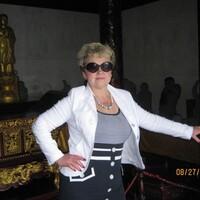Вера, 57 лет, Дева, Москва