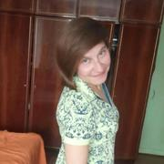 Анна Сахарова 30 Кокшетау