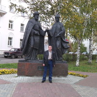 Александр, 57 лет, Водолей, Архангельск