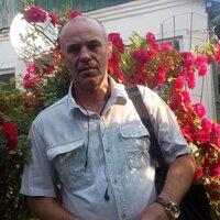 Юрий, 55 лет, Рак, Голицыно