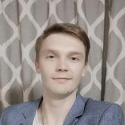 Василий 32 Егорьевск