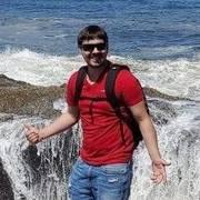 Igor, 26, г.Сиэтл