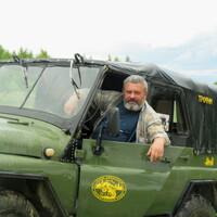 Александр, 57 лет, Телец, Суворов