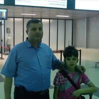 حسن الشريدة, 24 года, Близнецы, Дармштадт