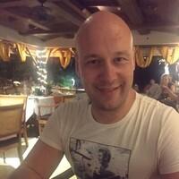 Константин, 37 лет, Лев, Санкт-Петербург