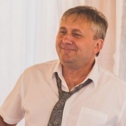 Сергей 52 Приобье