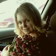 Татьяна Баранова, 35 лет, Овен
