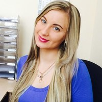 Полина, 27 лет, Овен, Нижний Новгород
