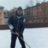 Дмитрий, 48 лет, Рыбы, Санкт-Петербург