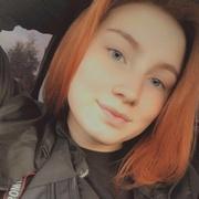 Anna Sergeevna 18 Ухта