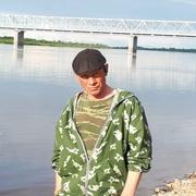 Владимир 44 Серышево