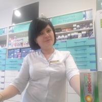 Лариса, 41 год, Стрелец, Москва
