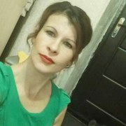 Светлана 37 Шелехов