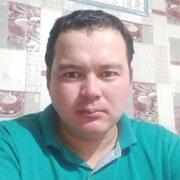 Канагат Бауэнов 35 лет (Весы) Петропавловск