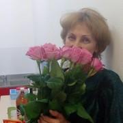 Мила 62 года (Водолей) хочет познакомиться в Заречном (Пензенская обл.)