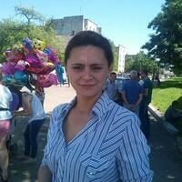Оксана, 44 года, Телец, Львов