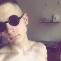 Даниил, 19 лет, Телец, Москва