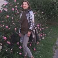 Людмила, 61 год, Скорпион, Борисполь